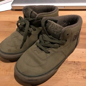 Used Size 10 Toddler shoes